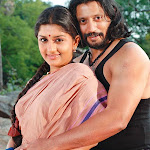 Malaiyur Mambattiyan Movie Gallery -prasanth, Meera Jasmine