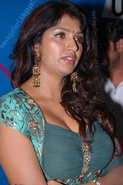 Actress Bhuvaneswari held for