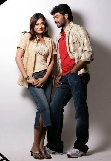 vijayalakshmi jai hot pics in adhe neram adhe idam movie stills