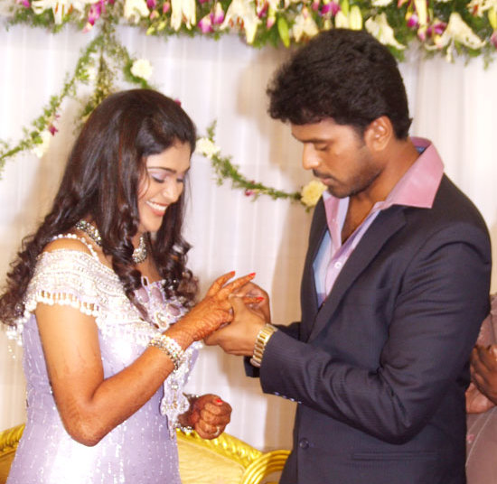 [Actor_Vikranth_Manasa_Wedding_Reception_Stills_Pictures_Photo_Gallery_Images_06.jpg]