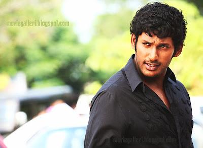 Vishal Krishna In Theeratha Vilayattu Pillai Movie Stills Pics New