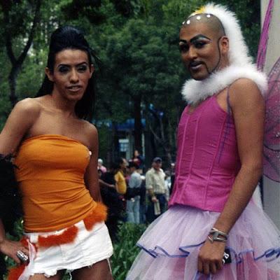 ANDO BUSCANDO NOVIA GayParadeMexico200528