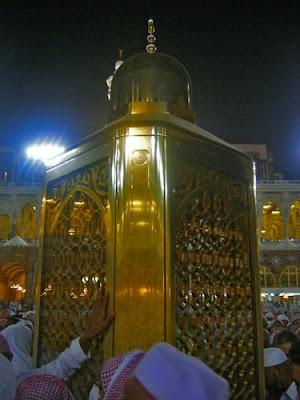 foto makam nabi ibrahim as kktmqnurultauhid http www kktmqnurultauhid ...