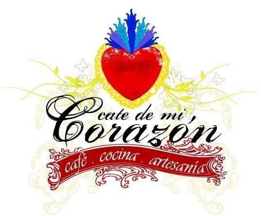 CATE DE MI CORAZÓN