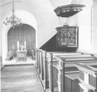 Lillerød Kirke