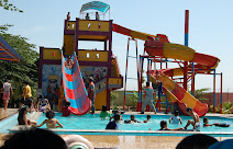Kontruksi WaterBoom
