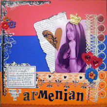 Armenian-Princess
