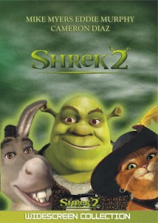 Watch Online Shrek (2001).