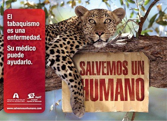 Salvemos un Humano