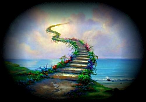 La escalera del deseo