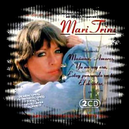 Muere la cantante Mari Trini a los 61 años victima de un cáncer de pulmón