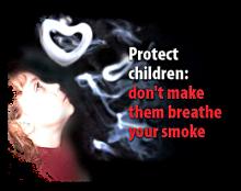 Niños y Tabaco