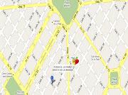 . 16.00 A 21.00 HS. NOS ENCONTRAS EN LA FERIA, EL ULTIMO GRITO DE LA MODA mapa la plata
