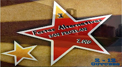 Festas ALternativas San Froilan