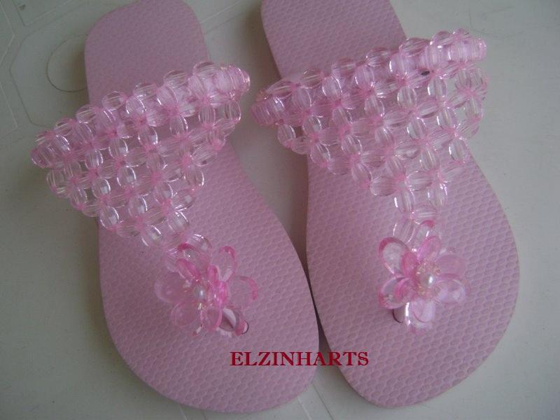 Preferência ELZINHARTS : sandalias havaianas decoradas CY97