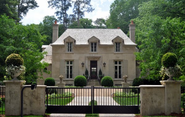 Whitehaven fun week in atlanta more is more may 3 9 for French provincial home designs