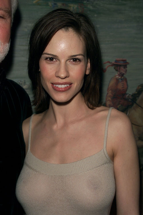 hilary swank hot. Stars: Hilary Swank Picture of