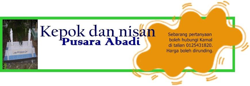 Pusara Abadi