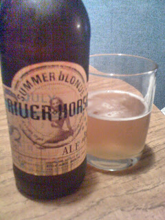 Bruce S Brew Ha Ha River Horse Summer Blonde