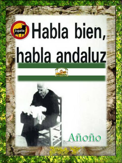 habla andaluz