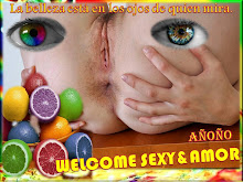 WELCOME SEXY&AMOR