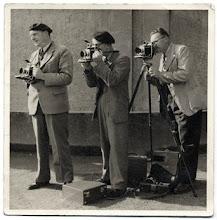 photographic genes
