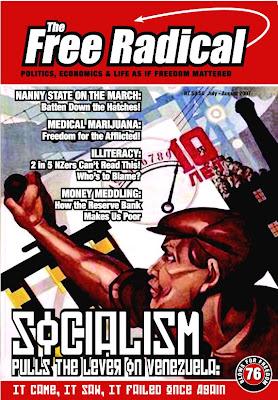 Free Radical 76