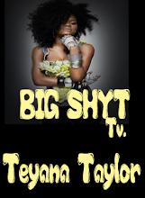 Teyana Tv.