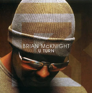 Brian McKnight - U Turn (2003)