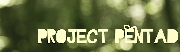 Project Pentad
