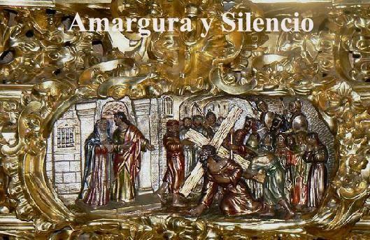 Amargura y Silencio