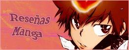 Reseñas Manga