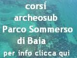 Corsi Archeosub a Baia