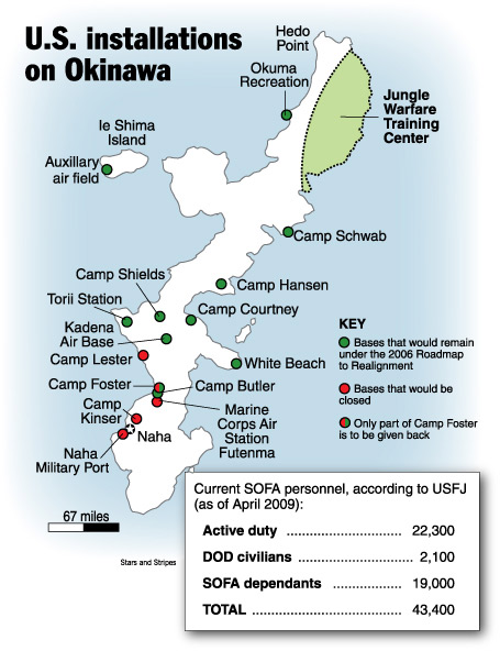 New York Times Okinawa Murder Case Heightens Outcry Over U S Military S Presence