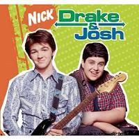 Drake e Josh - 1º e 2º Temporada - Dublado