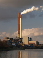 Hiilivoimala: Datteln, Saksa