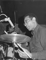 Max Roach, Wikimedia Commons