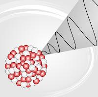 Atomi ja gammasäteily