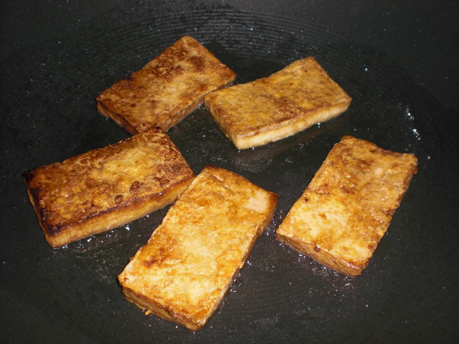 how to get brakmarian tofu