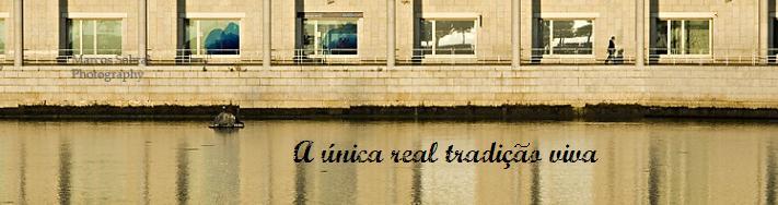 A única real tradição viva - surrealismo e surrealistas em portugal e no mundo