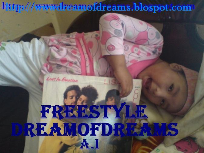 freestyle dream of dreams