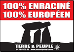 TERRE ET PEUPLE