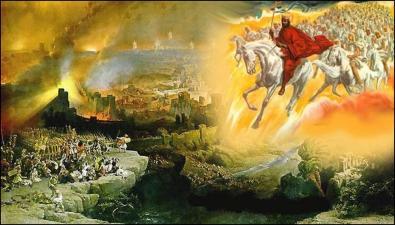 Cristo viene pronto!