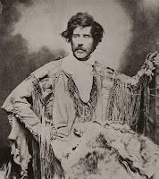 Paul Kane, circa late 1850s