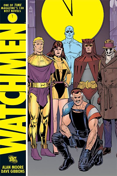broken voice comics watchmen 2 and they said rorschach was crazy have you ever worked in an environment where every once in a while your boss would come up the most ridiculous idea ever but because he s the boss