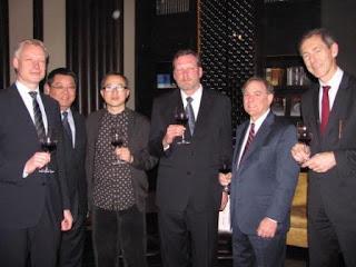 DOMOTEX asia/CHINAFLOOR 2010 VIPs