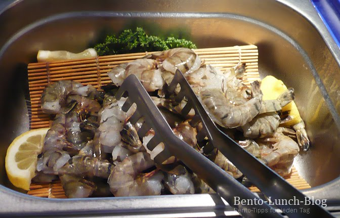 Bento Lunch Blog: Review: Sushi Teppanyaki Restaurant ... Baby Octopus Sashimi