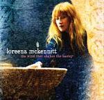 <b>Loreena McKennitt - Νέο cd</b>