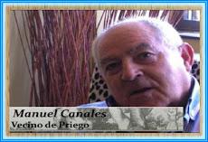 Manuel Canales
