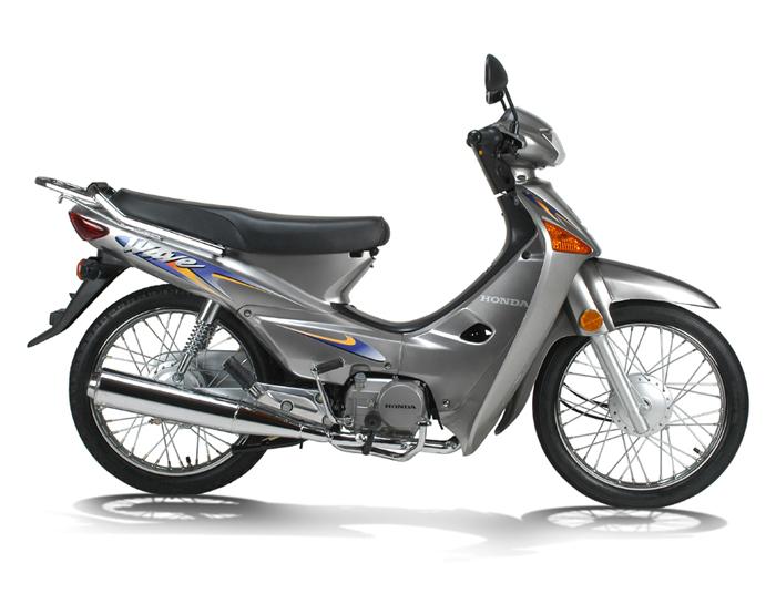 Motos - Honda.mx - HONDA The Power Of Dreams